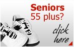 Seniors 55 Plus Important to Exercise